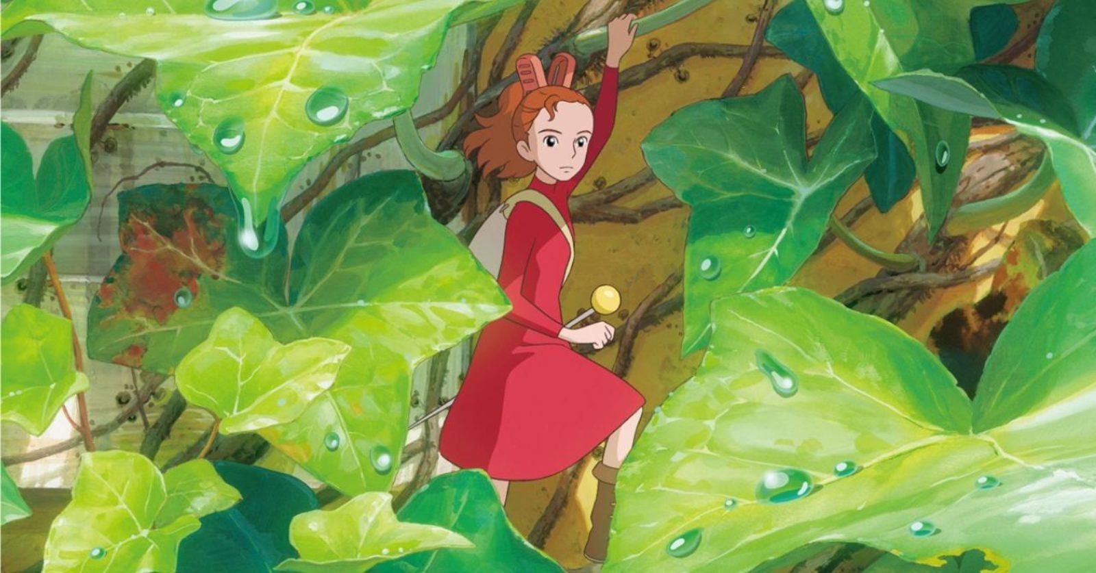 8-Arrietty