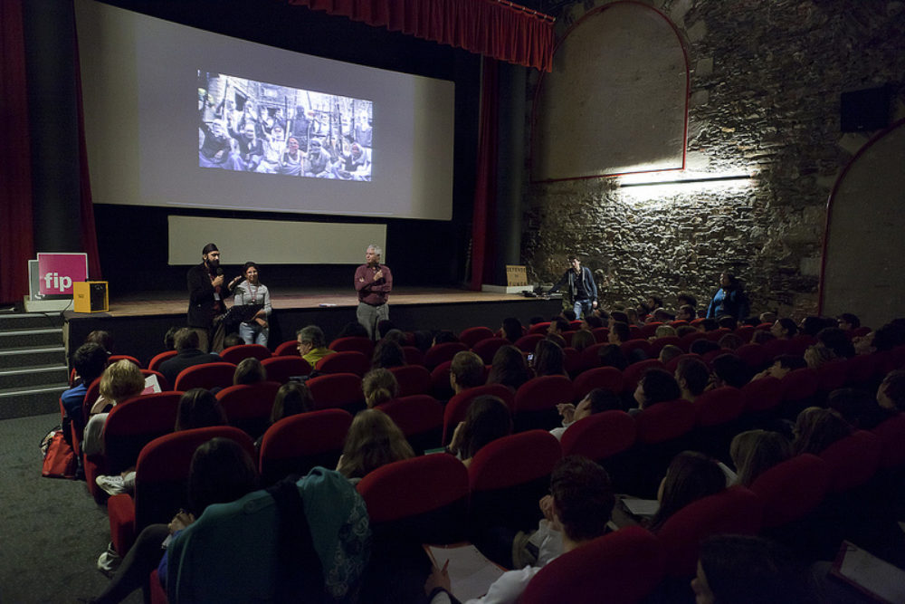Pitch Produire au Sud au Cinématographe