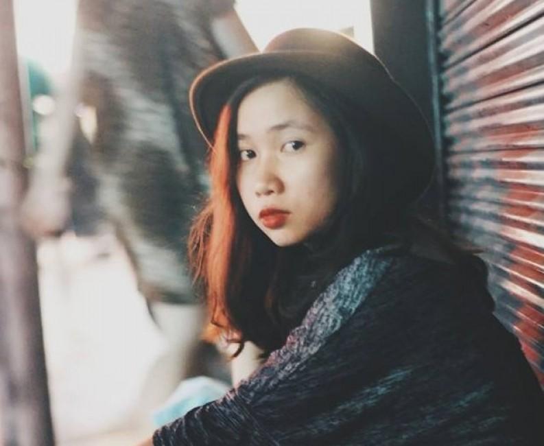 """PAS Bangkok 2015 - Trang Ngo - Productrice - """"Cha cha cha"""""""