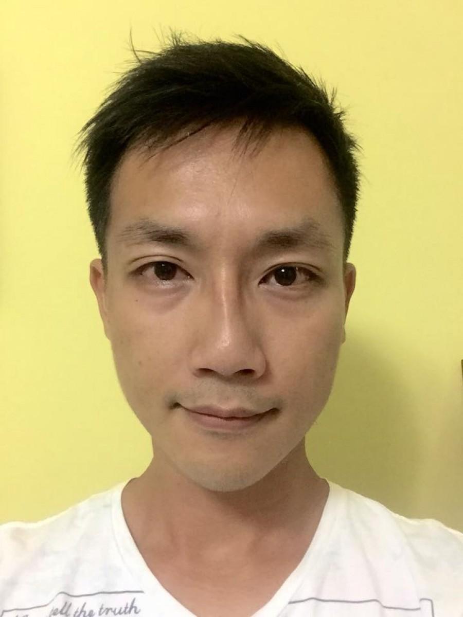 "PAS Taipei 2015 - Eric Xie (Taïwan) - producteur - ""The Hunter"""
