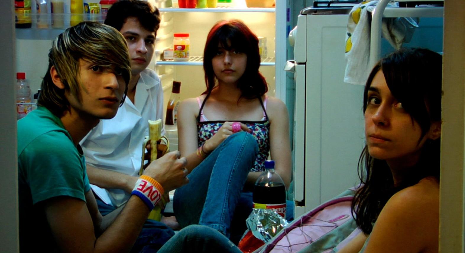 A ALEGRIA (Brésil) - 2010