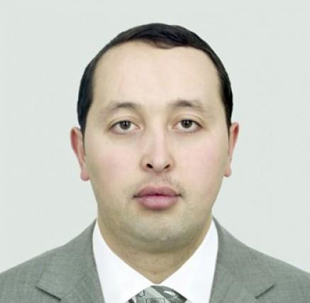 PAS Nantes 2012 - Akmal Khasanov (Tadjikistan) - Producteur - PAPA, MAMA, MY LITTLE SISTER AND ANTALYA