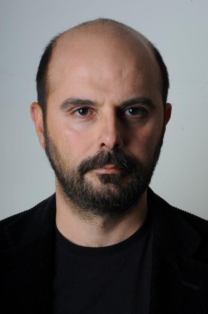 """PAS Nantes 2015 - Ali Mosaffa (Iran) - producteur """"Forgiveness"""""""