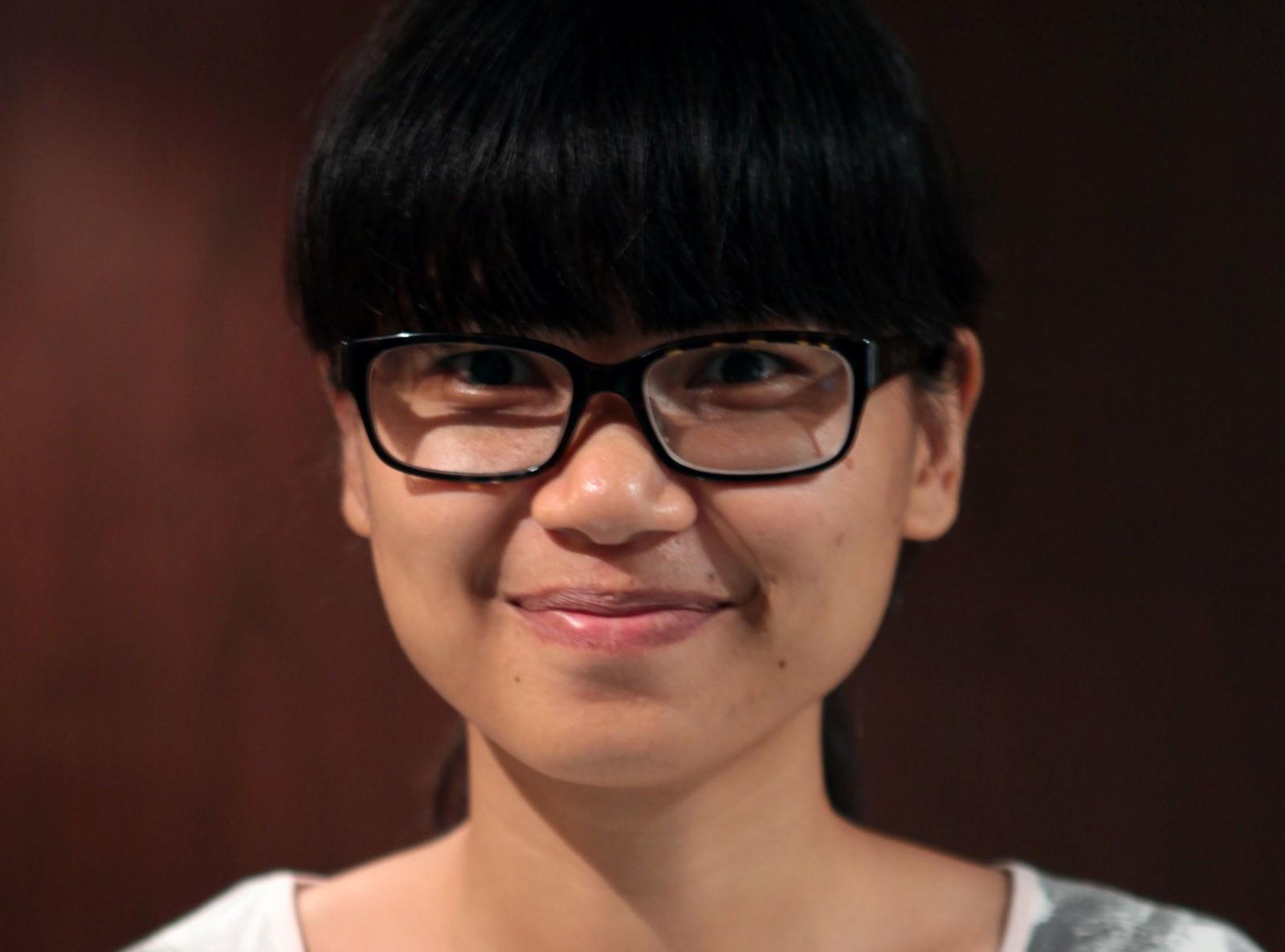 PAS Nantes 2013 - Maenum Chagasik (Thaïlande) -Producteur - BEER GIRL