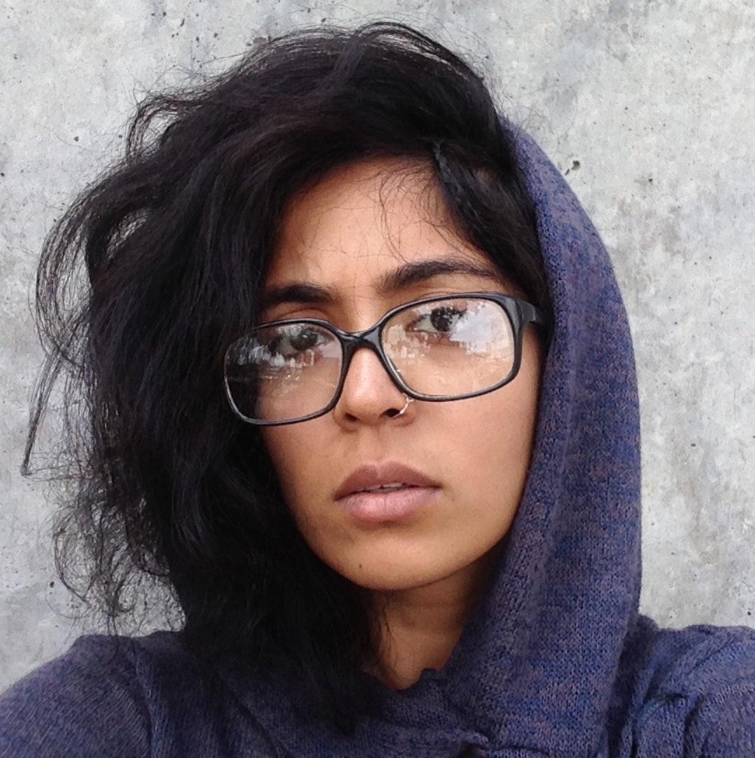 "PAS Nantes 2015 - Bornila Chatterjee (Inde) - réalisatrice ""Nuclear Hearts"""