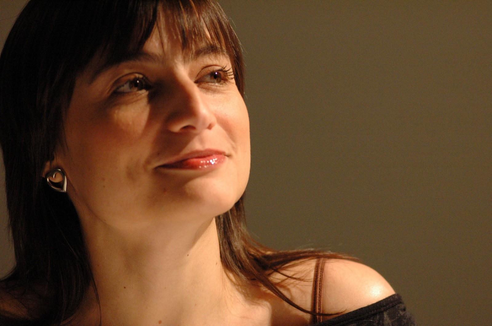 PAS Nantes 2010 - Aleteia Selonk (Brésil) - Productrice - WOMAN OF THE FATHER