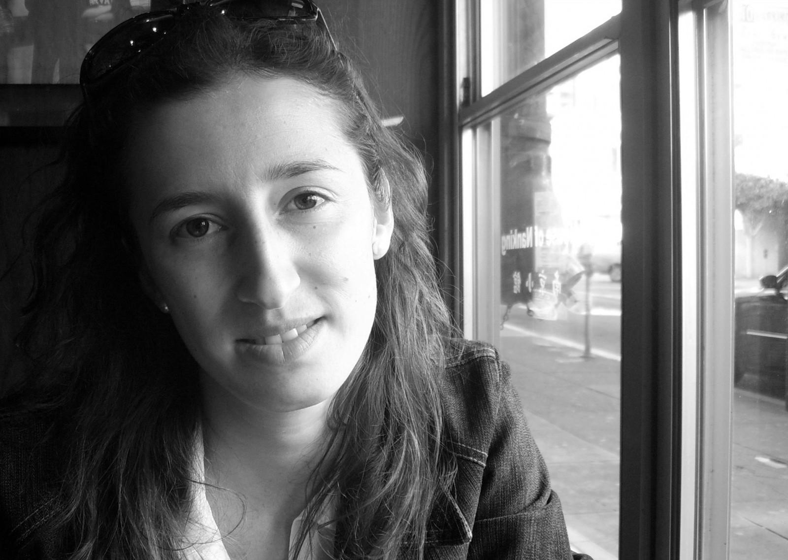 PAS Nantes 2010 - Cristiane Oliveira (Brésil) - Réalisatrice - WOMAN OF THE FATHER