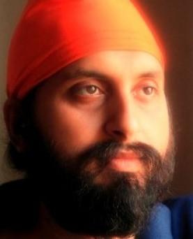 PAS Nantes 2012 - Manjeet Singh (Inde) - Réalisateur - CHENU