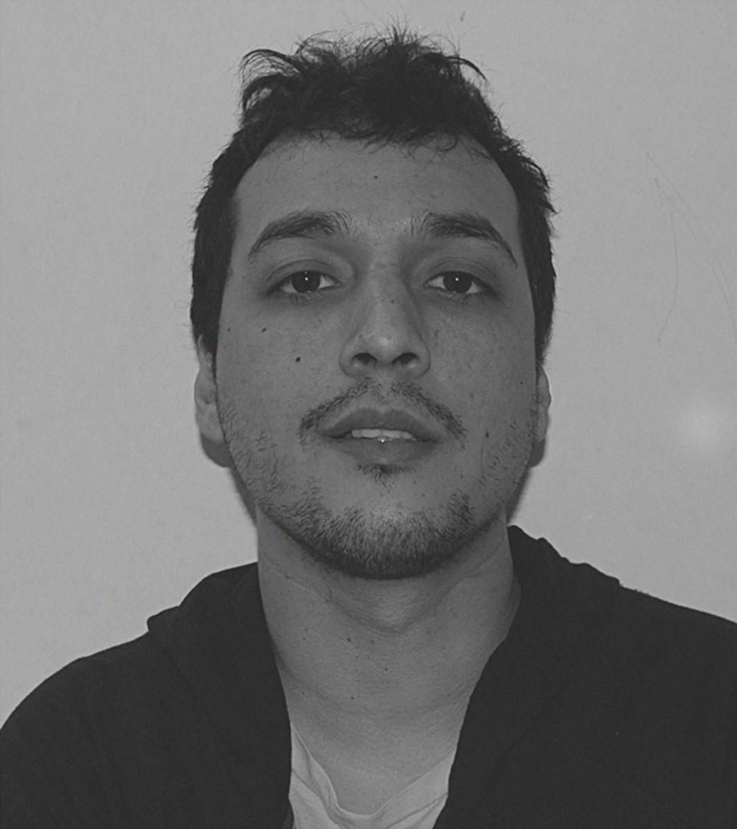 PAS Nantes 2012 - Tomas Espinoza (Argentine) - Réalisateur - HARPOON