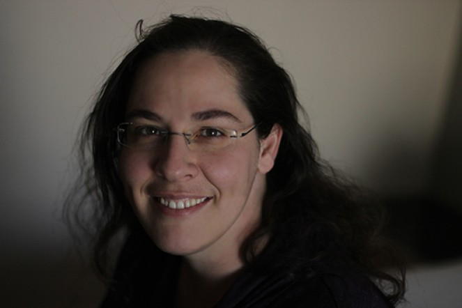 Studio Darom 2015 - Daniela Koffler (Israël) - réalisatrice - My Home
