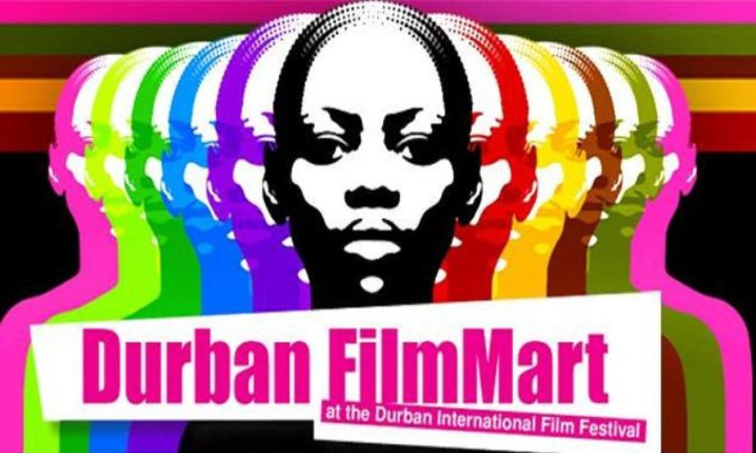 Durban International Film Festival & Durban FilmMart (South Africa) : PAS partner since 2012