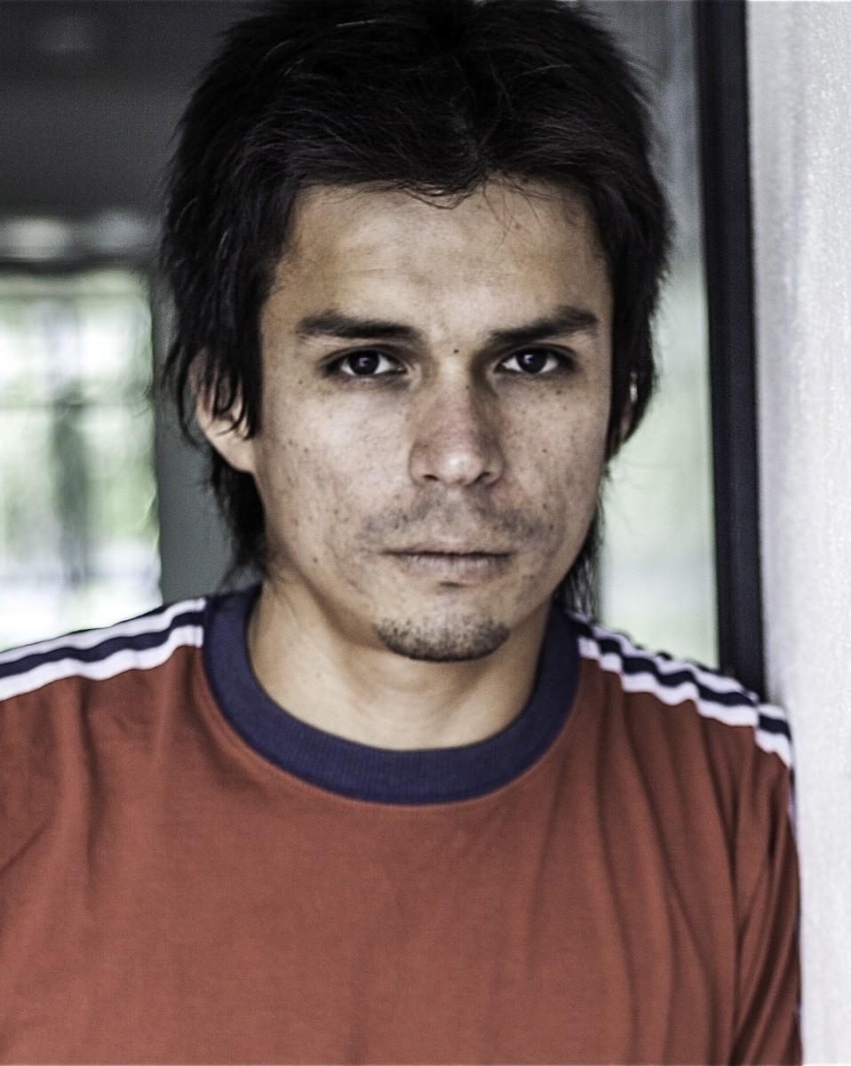 PAS Caracas 2013 - Miguel Angel Moulet (Pérou) - Réalisateur - THE DAY OF THE FISH