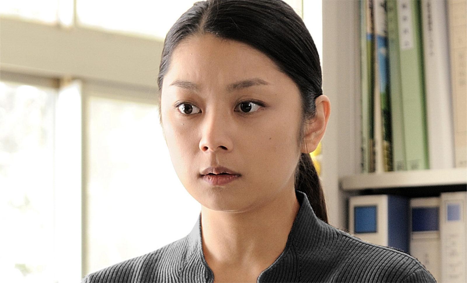 Eiko Koike dans Penance de Kiyoshi Kurosawa