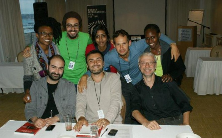 PAS workshop in Durban 2013