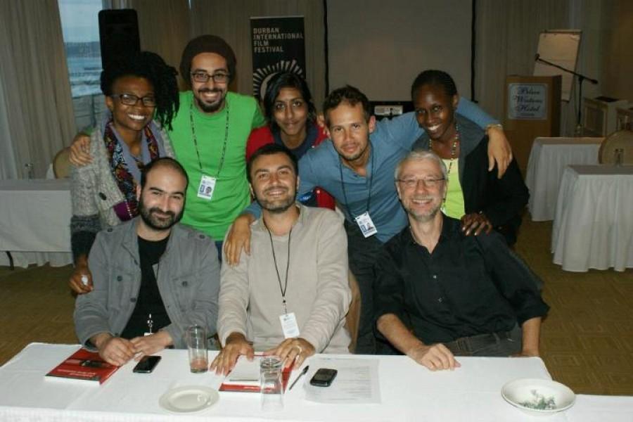 PAS à Durban (Afrique du Sud) -  24-28 juillet 2012 (projets du Kenya, du Ghana, d'Algérie, d'Egypte et d'Afrique du Sud)