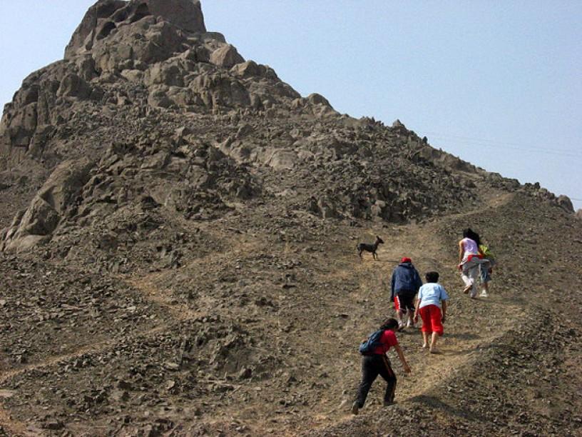 JARDINES DEL PARAISO (Pérou) - 2009