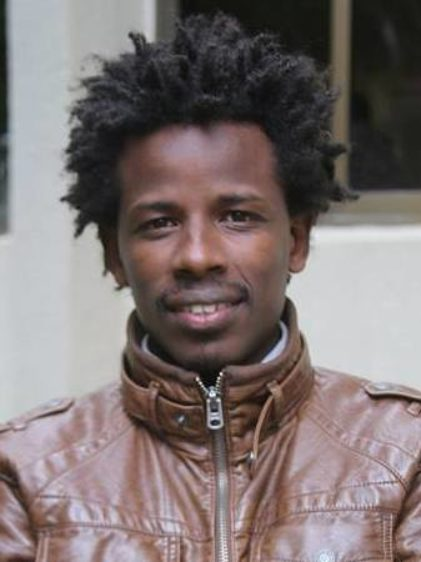 PAS Nantes 2014 -  Jean-Luc Habyarimana (Rwanda) - Ralisateur - THE GOAT RUSTLERS