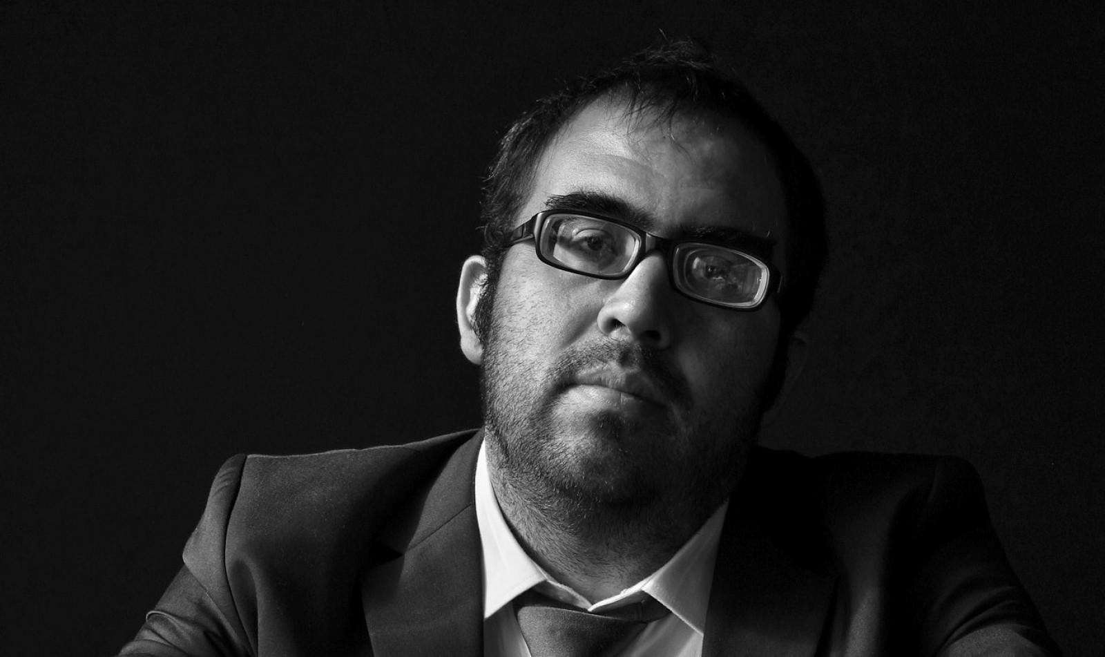 PAS Nantes 2014 -  Juan Pablo Richter (Bolivie) - Réalisateur - FANTASY