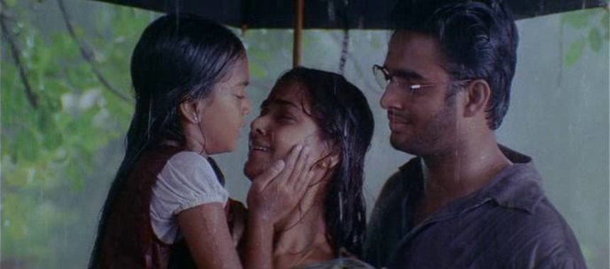 Kannathil Muthamittal (A Peck on the Cheek)
