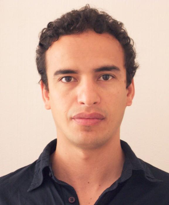 PAS Nantes 2012 - Karim Aitouna (Maroc) - Producteur - POISONOUS ROSES