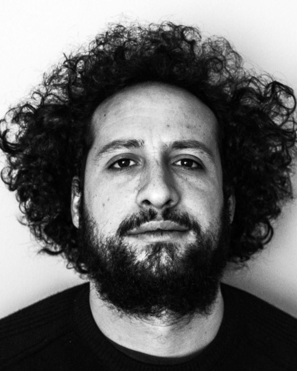 PAS Caracas 2013 - Kiro Russo (Bolivie) - Réalisateur - DARK SKULL