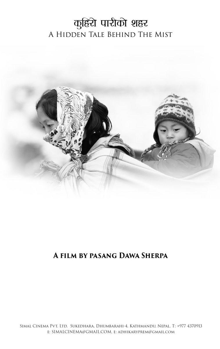 A HIDDEN TALE BEHIND THE MIST (Nepal)
