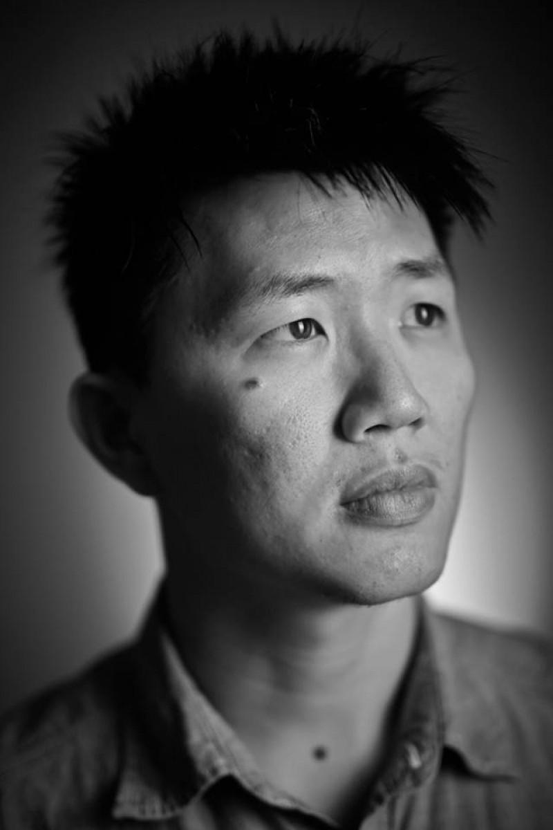 "PAS Taipei 2015 - Lau Kek Huat (Malaisie/Taïwan) - réalisateur - ""A Love to Buolomi"""