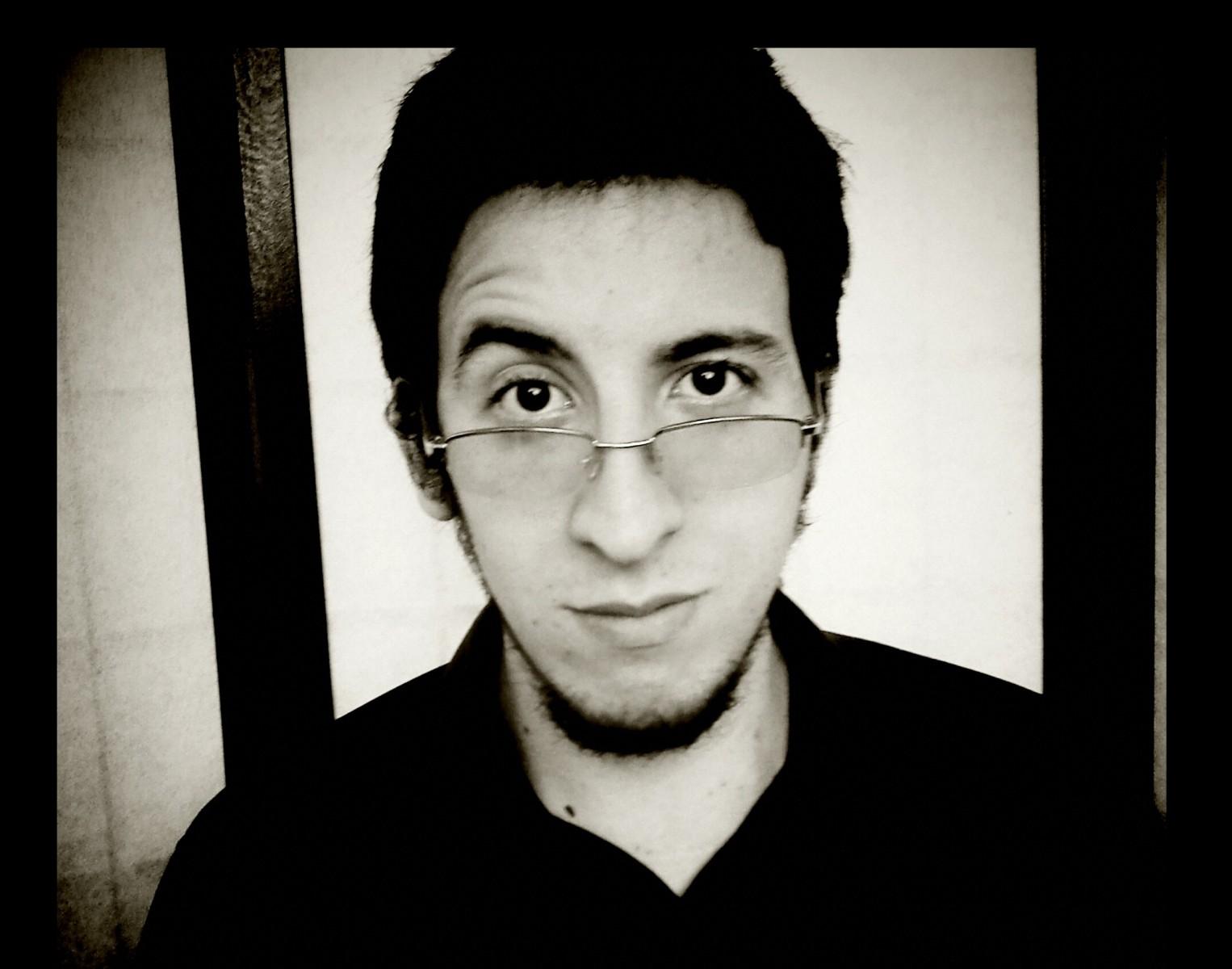PAS Nantes 2011 - Matheus Antunes (Brésil) - Producteur - NO MORE MILK