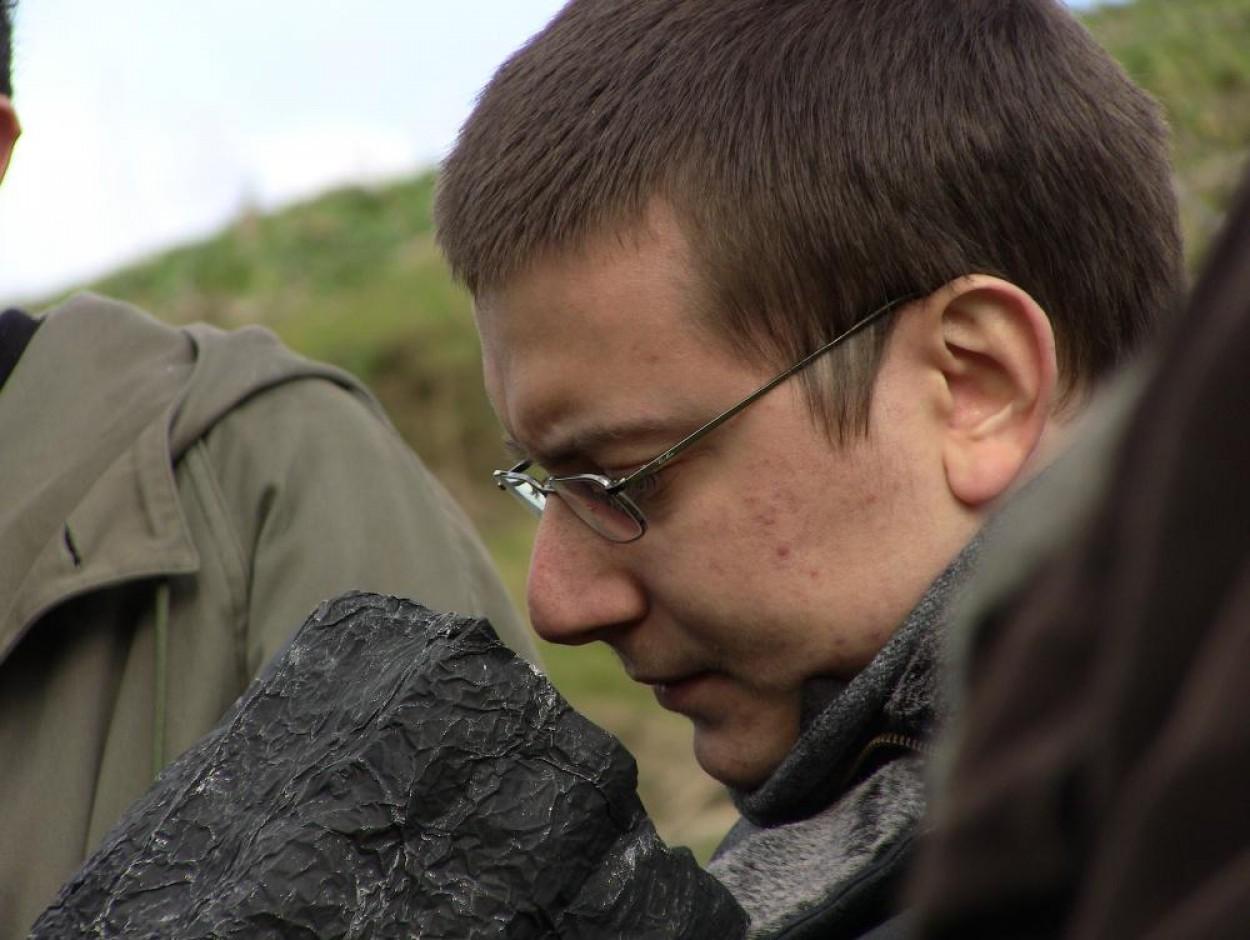 PAS Nantes 2012 - Memeth Can Mertoglu (Turquie) - Réalisateur - THE CLIFF SHORE