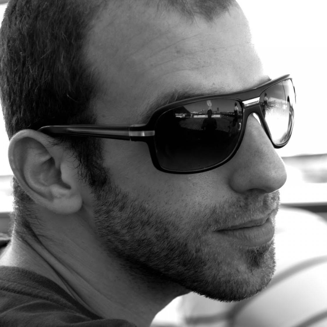Studio Darom 2015 - Nitzan Ron (Israël) - réalisateur - Misguided Bullets