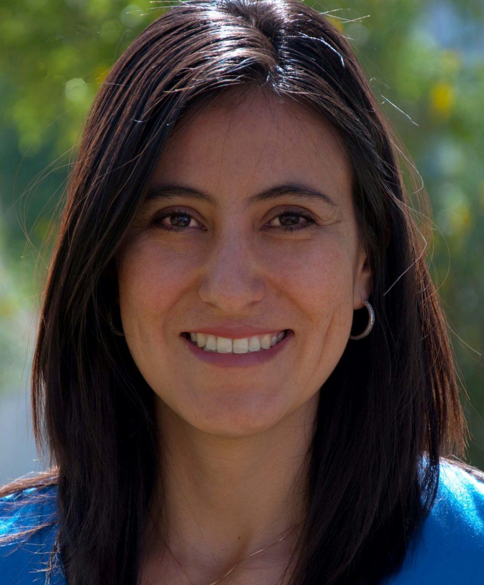 PAS Nantes 2014 -  Paula Goslavez (Bolivie) - Productrice - FANTASY