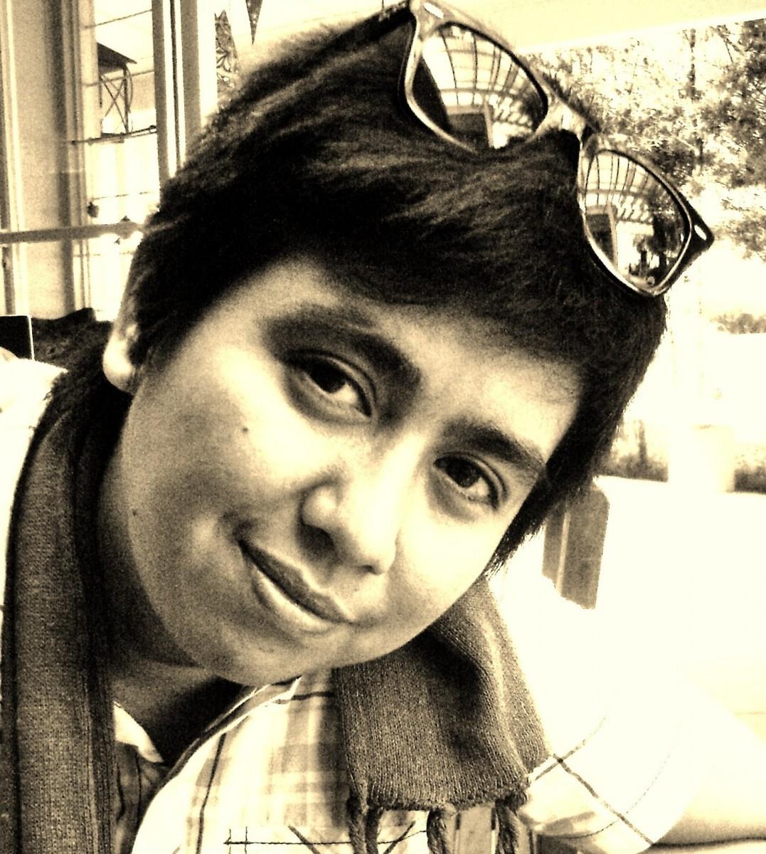 PAS Nantes 2010 - Alma dela Pena (Philippines) - Productrice - ANITA'S LAST CHA-CHA