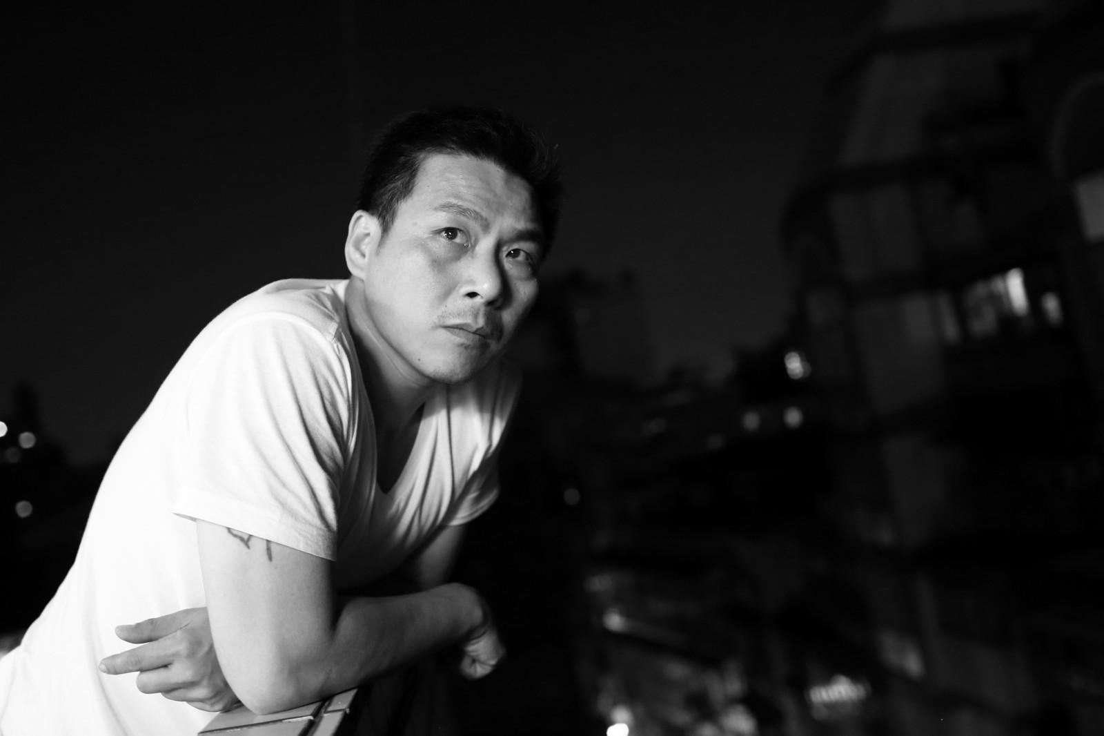 "PAS Taipei 2015 - Chao Jen Hsu (Taïwan) - réalisateur - ""Memories of Chung-Gu Hoe"""