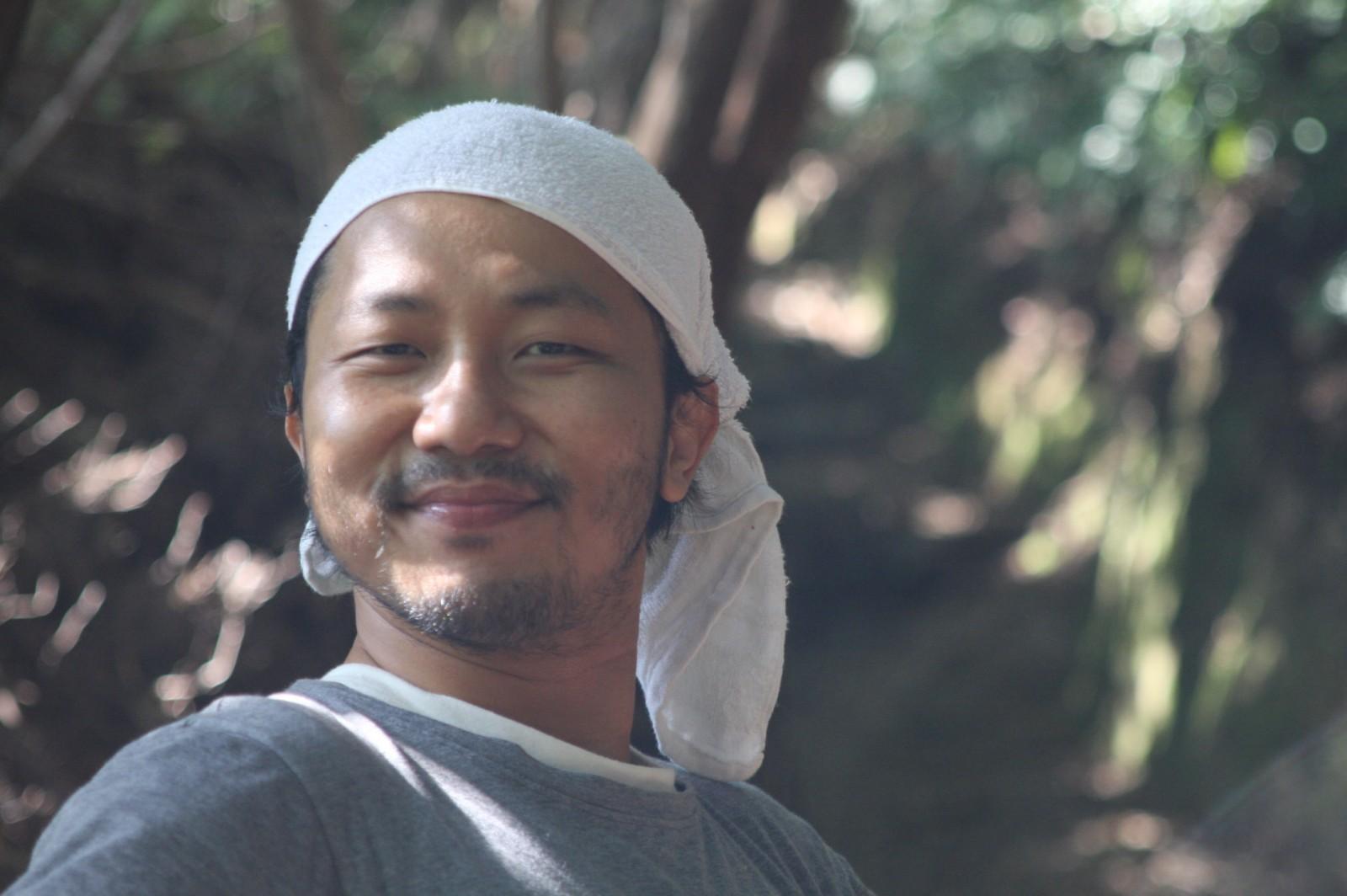 PAS Nantes 2011 - Phuttiphong Aroonpheng (Thaïlande) - Réalisateur - DEPARTURE DAY
