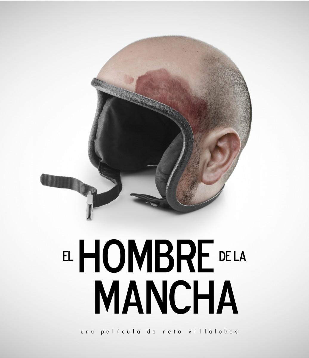 Picture - El hombre de la mancha