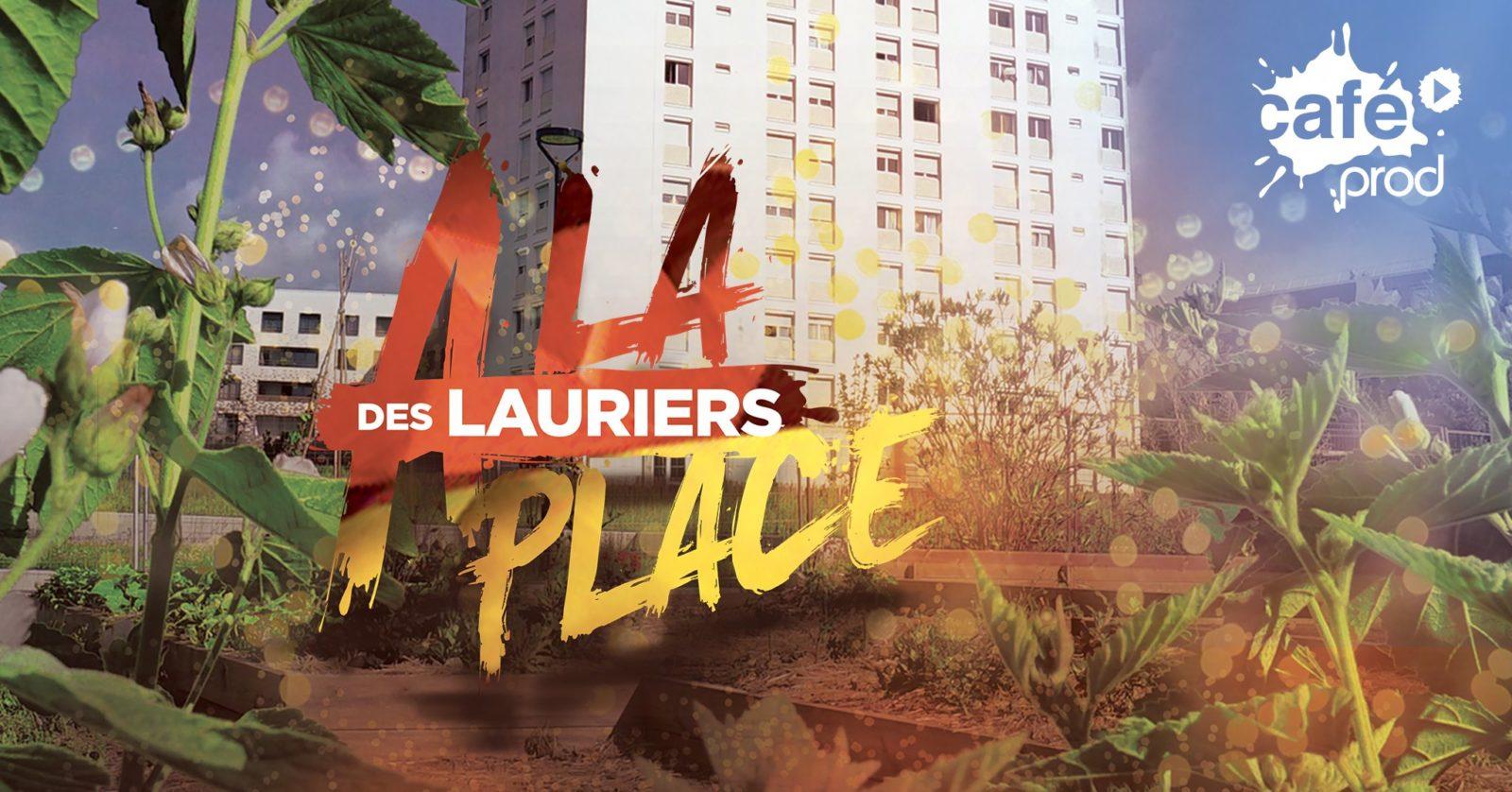Place des Lauriers