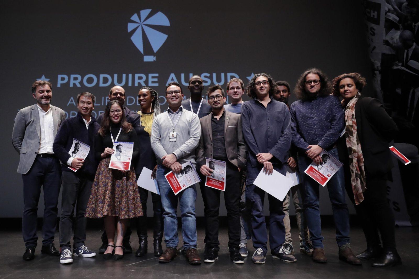 Promotion 2019 ©Stéphane Mahé