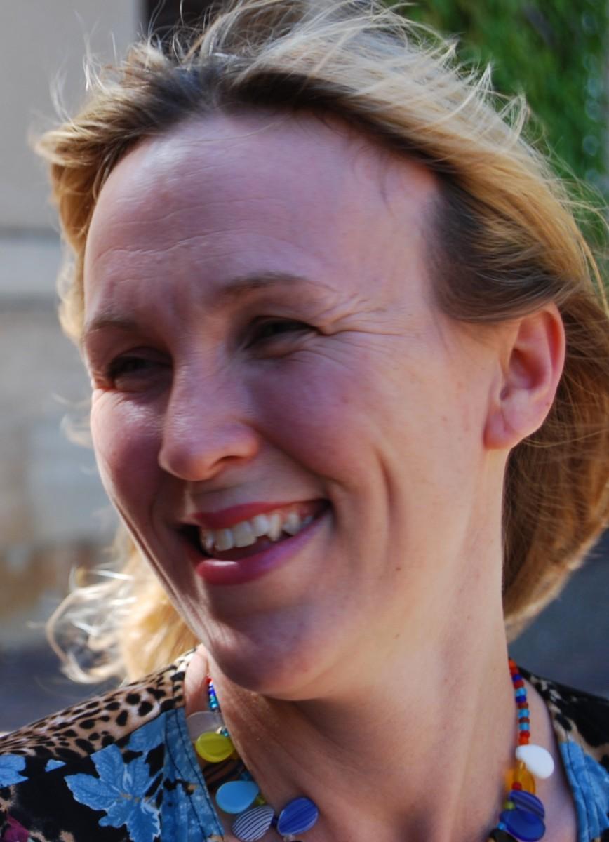 PAS Script Studio Nantes 2013 - Meg Rickards (Afrique du Sud) - Réalisateur - WHIPLASH