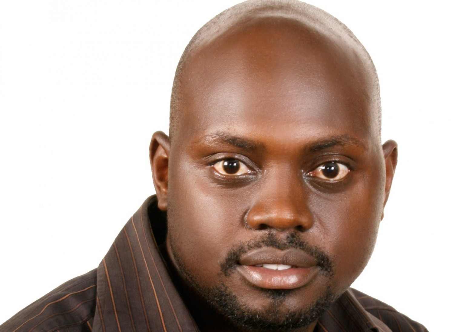PAS Nantes 2014 -  Robert Nyanzi (Ouganda) - Producteur - THE GOAT RUSTLERS