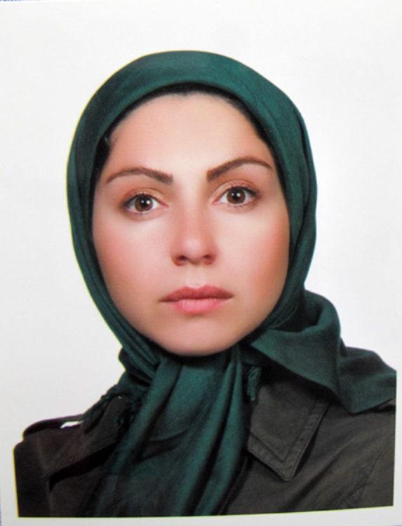 """PAS Nantes 2015 - Sadaf Foroughi (Iran) - réalisatrice """"Forgiveness"""""""