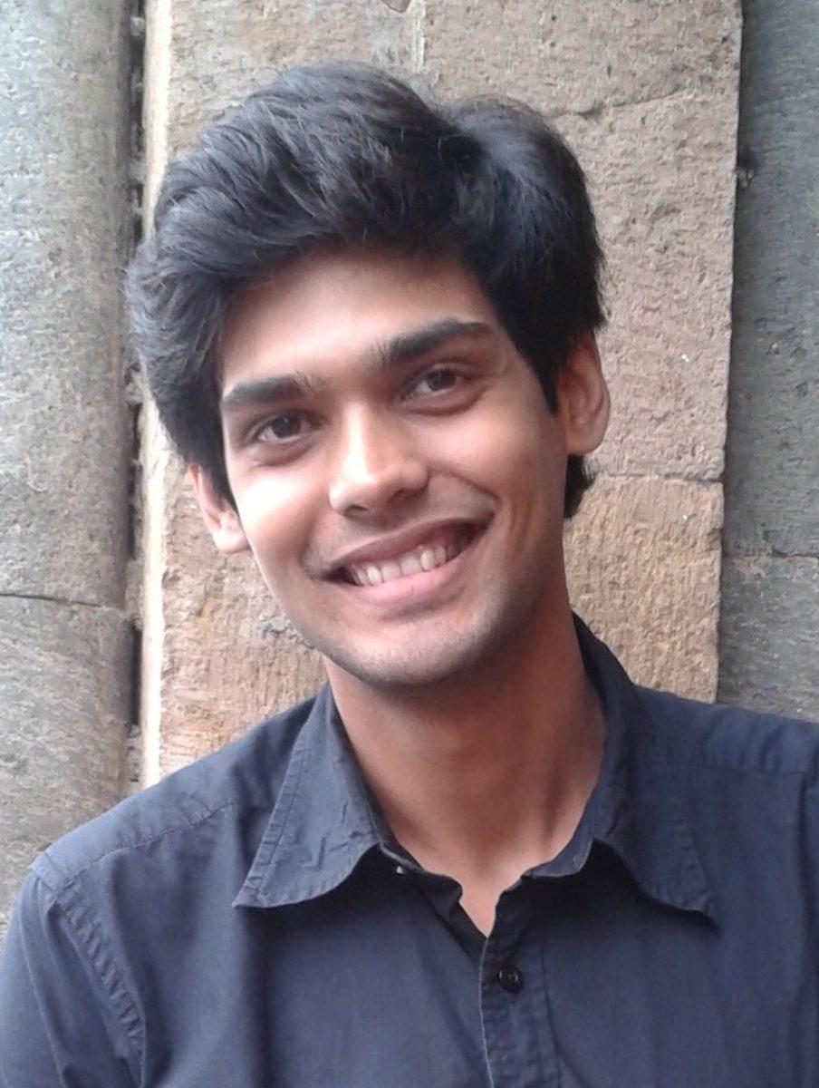 PAS Nantes 2014 -  Sanjay Shah (Inde) - Producteur - LIBERATION