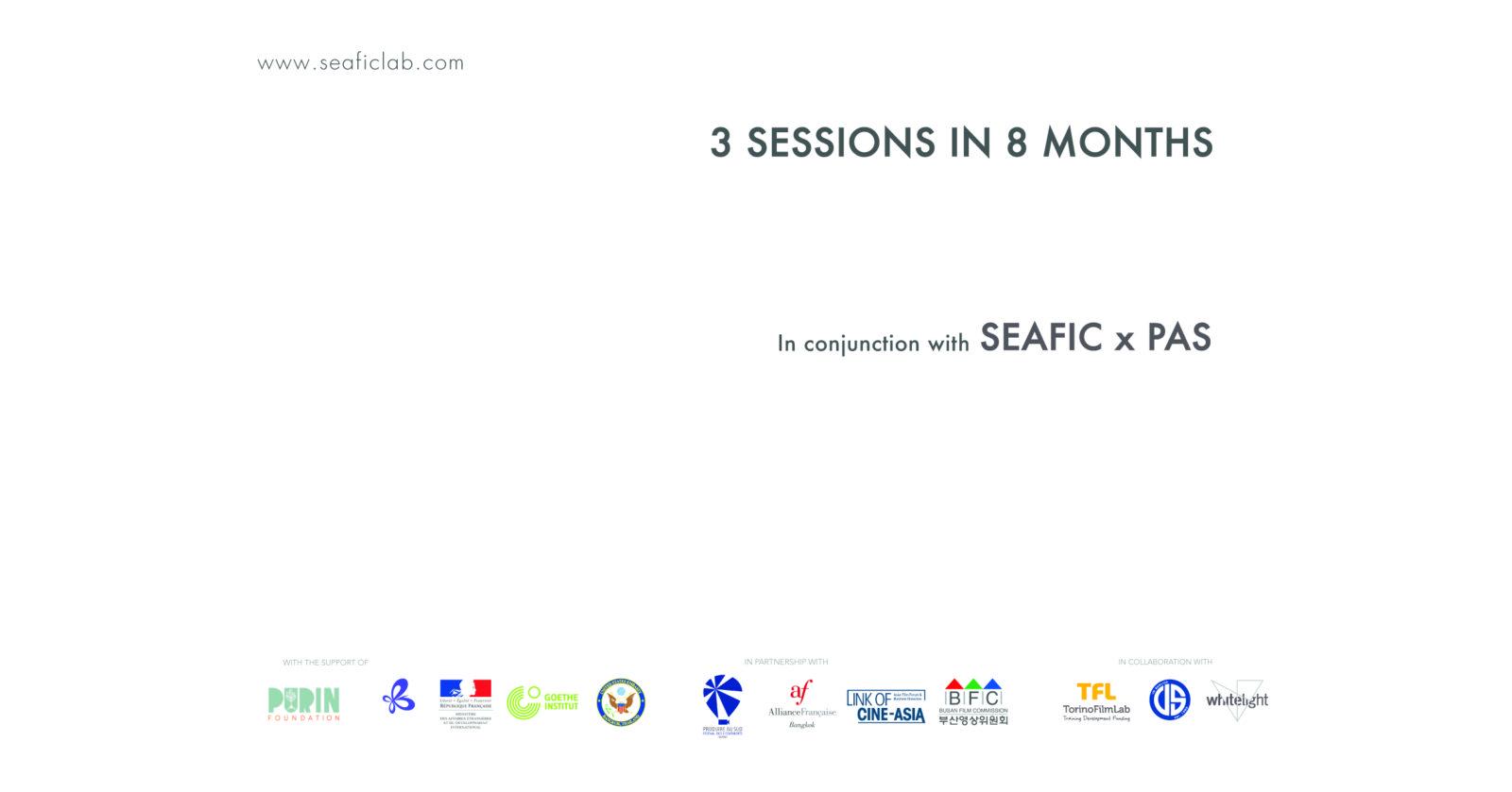 SEAFIC (Thailand) : PAS partner since 2017