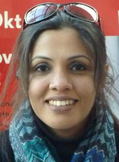 PAS Nantes 2013 - Sara Afreen (Bangladesh) - Producteur - SILENCE OF THE SEASHELL
