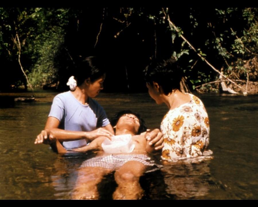 BLISSFULLY YOURS (Thaïlande) - 2002
