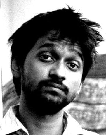 """PAS Nantes 2015 - Tanaji Dasgupta (Inde) - producteur """"Nuclear Hearts"""""""