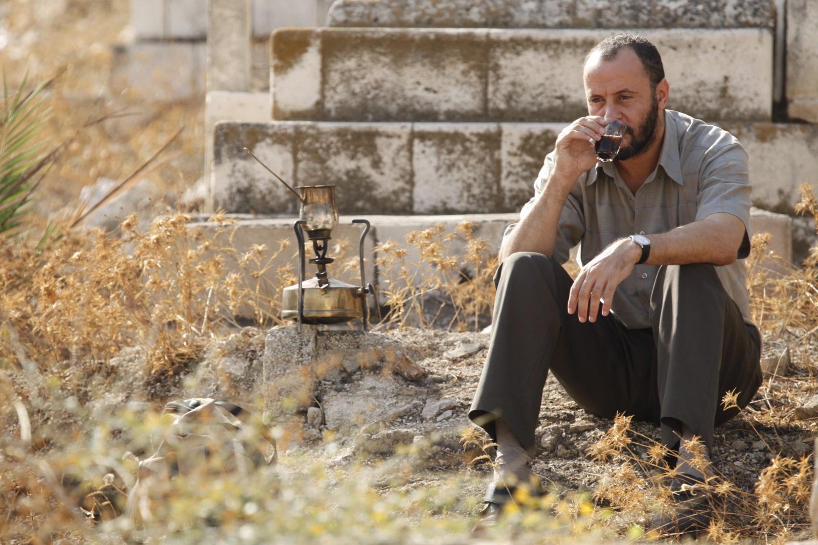 THE LAST FRIDAY (Jordanie) - 2012