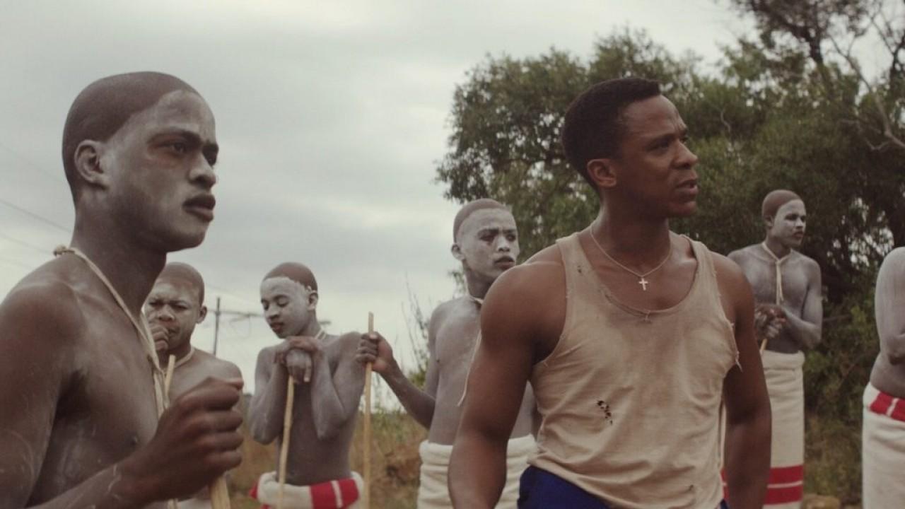 THE WOUND (Afrique du Sud) - 2017