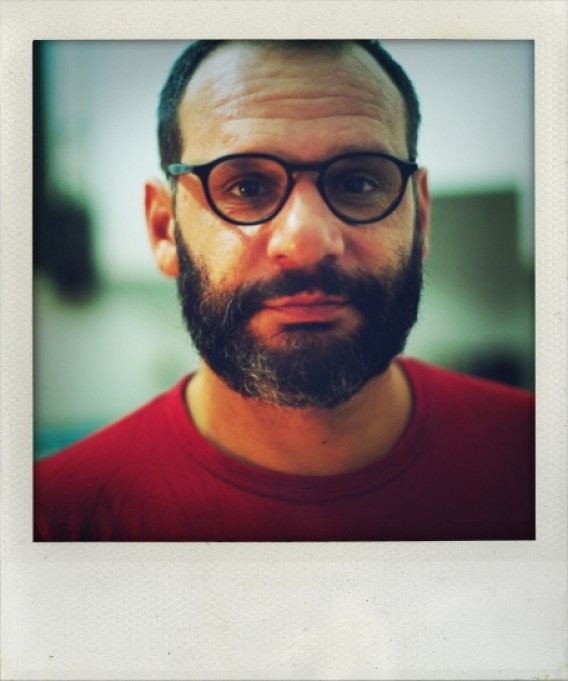 Studio Darom 2015 - Thomas Alfandari France/Israël) - producteur - Misguided Bullets