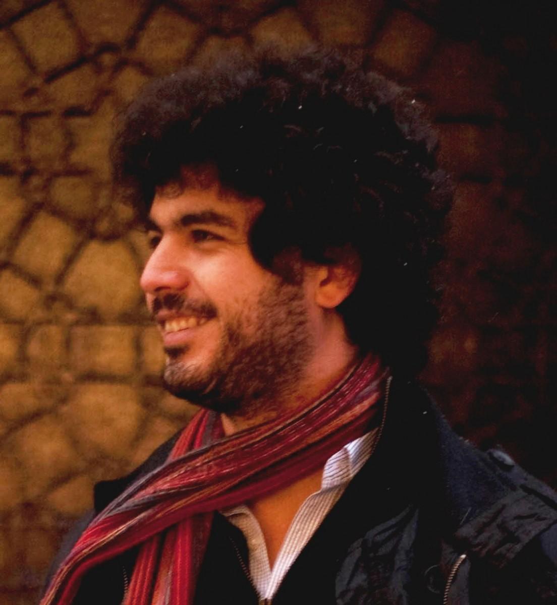 PAS Nantes 2012 - Yoel Meranda (Turquie) - Producteur - THE CLIFF SHORE
