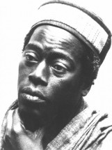 Djibril Diop Mambety